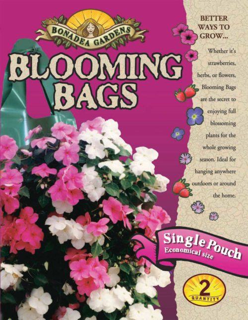 Blooming Bags - Qty. Pak/2